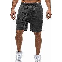 MIOIM ショートパンツ メンズ ランニング フィットネス スポーツ ハーフパンツ トレーニング 大きいサイズ カジュアル 快適 吸汗速乾 父の日
