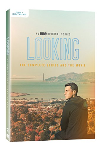 Looking - Complete Series and The movie [DVD] [Import]