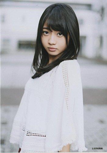 AKB48 公式生写真 翼はいらない 5/8 大阪会場 予約特典 生写真 木崎 ゆりあ