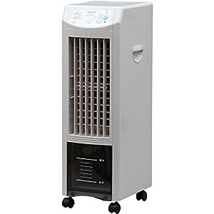 TEKNOS 冷風扇 イオン搭載 タイマー付 リモコン付 風量3段階 TCI-007I