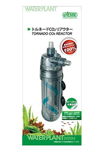 アズー (AZOO) トルネードCO2リアクター