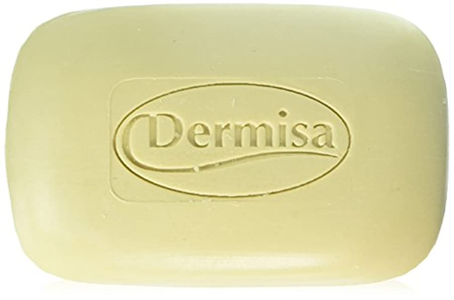 Dermisa ブライトニングバー、3オンス