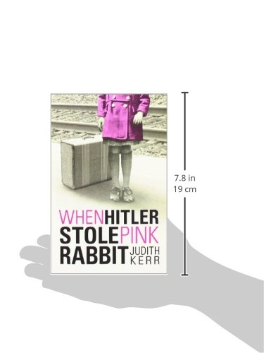 when hitler stole pink rabbit personal reflection About when hitler stole pink rabbit based on the gripping real-life story of the author, this poignant, suspenseful middle-grade novel has been a favorite for over forty years.