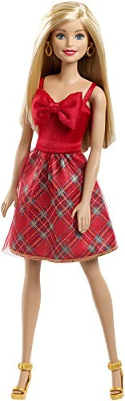 Barbie バービー Holiday Dress Doll ドール [並行輸入品]