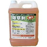 除草剤 グリホサート41% 5L×2本セット 液体 原液タイプ