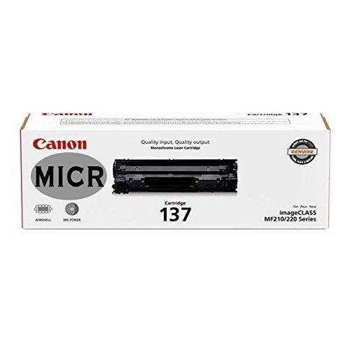 再生可能トナー137互換Micrトナーカートリッジ交換Canon 9435b001aa for Canon ImageClass mf212mf216N mf227dw mf229dw。。。 OEM MICR