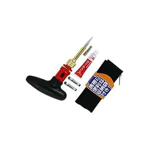 エーモン パンク修理キット 5mm以下穴用 6631