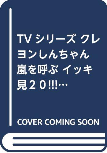 TVシリーズ クレヨンしんちゃん 嵐を呼ぶ イッキ見20!!! われらカスカベ防衛隊!春日部の街をお守りするゾ編