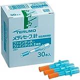 テルモ メディセーフ針(ファインタッチ専用) 30本入 ×3箱セット