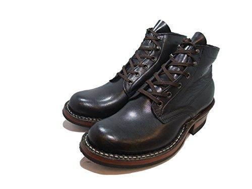 [ホワイツ ] White's Boots セミドレス ウォーターバッファローブラック ホワイツブーツ US8.0(26.0cm)