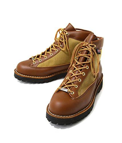 DANNER(ダナー) / DANNER LIGHT(ダナーライト トレッキング ブーツ シューズ 靴) US9 ブラウン