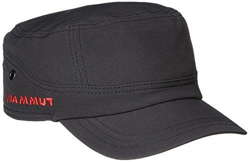 best prices classic fit exquisite design マムート)MAMMUT ユニセックス 帽子 Pokiok Soft Shell Cap 1090 ...