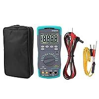 Akozon HP890DNデジタルマルチメータLCD 4000カウントディスプレイNCVテスタマルチメータDC / AC電圧電流抵抗計