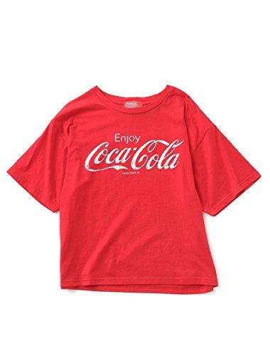 (ハニーズ コルザ) Honeys COLZA コカコーラTシャツ 5190135112