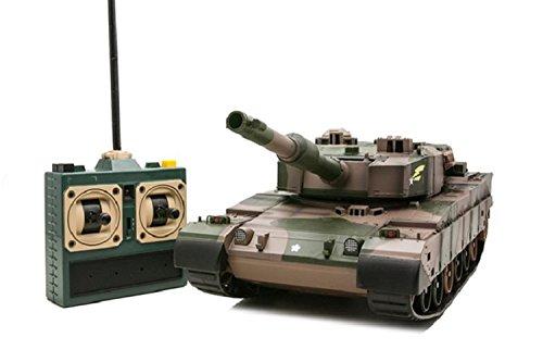 京商EGG バトルタンク 陸上自衛隊90式戦車 ウェザリング...