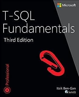 T-SQL Fundamentals by [Ben-Gan, Itzik]