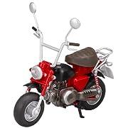 ex:ride ride.006 ミニバイク レッド