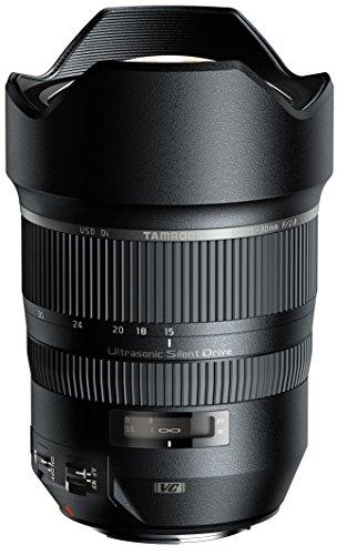TAMRON 大口径超広角ズームレンズ SP 15-30mm F2.8 Di VC USD ニコン用 フルサイズ対応 A012N