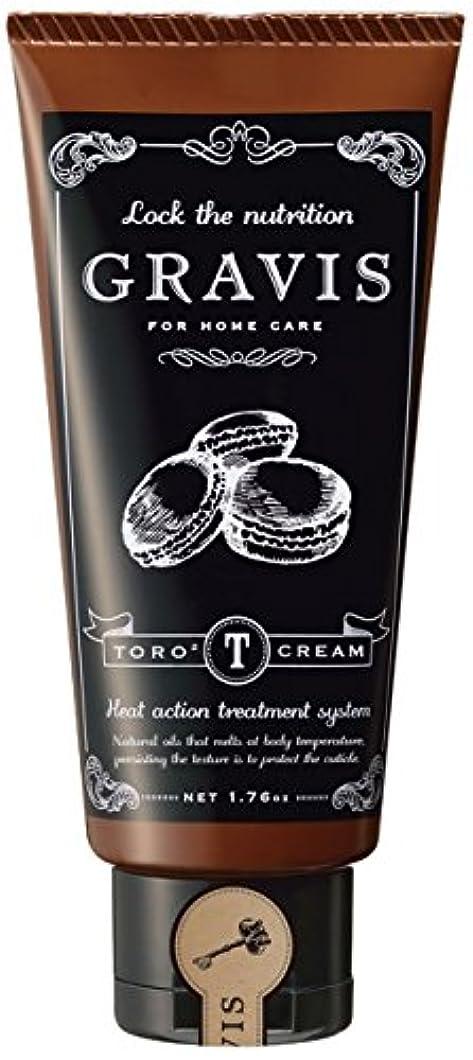 含意適合試みアモロス グラヴィス トロトロクリーム 50g