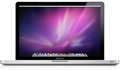 Apple MacBook Pro 2.4GHz Core i5/15.4