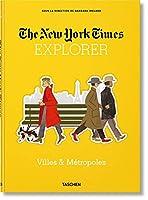 Nyt Explorer: Villes & Métropoles