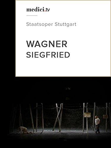 Wagner, Siegfried - Staatsoper Stuttgart