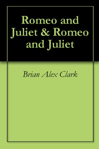 Romeo and Juliet & Romeo and Juliet (English Edition)