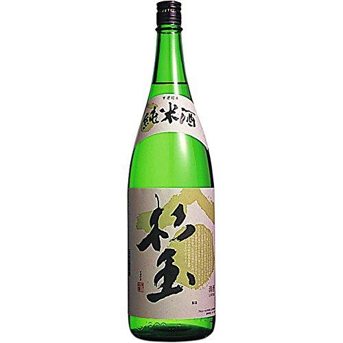 純米酒 杉玉 1800ml 桃川 純米酒 杉玉 1800ml