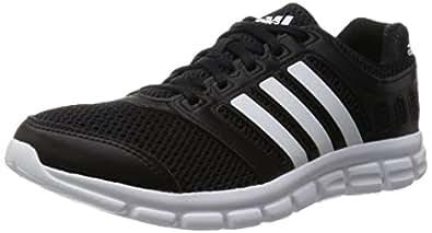 [アディダス] adidas ランニングシューズ Freshbreeze 101 2 AF5340 AF5340 (コアブラック/ランニングホワイト/コアブラック/28.0)