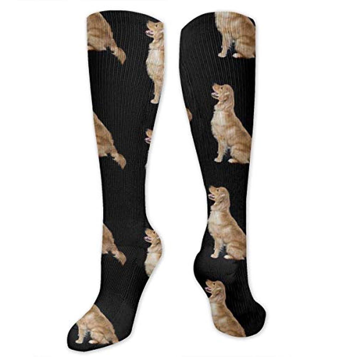 市町村デッド雑品靴下,ストッキング,野生のジョーカー,実際,秋の本質,冬必須,サマーウェア&RBXAA Women's Winter Cotton Long Tube Socks Knee High Graduated Compression...