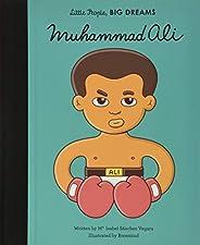 Muhammad Ali: 26