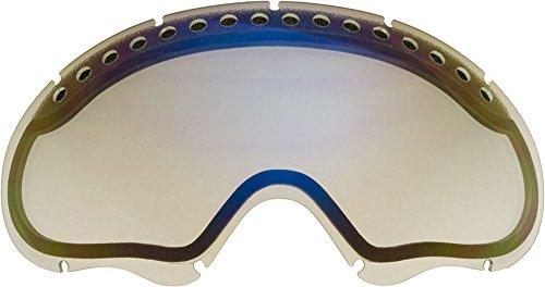 オークリー A FRAME1.0 ゴーグル用交換レンズ CLEAR MIRROR
