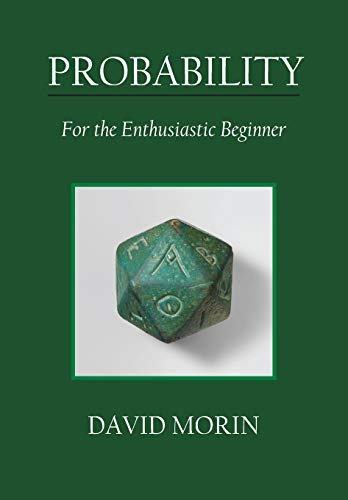 Download Probability: For the Enthusiastic Beginner 1523318678