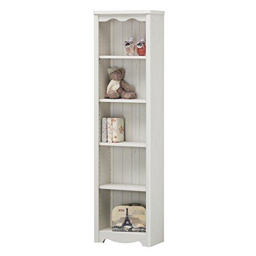 RoomClip商品情報 - 白井産業 【SHIRAI】 オープンラック かわいい本棚 書棚 モンシェリーヌ MCN-1645