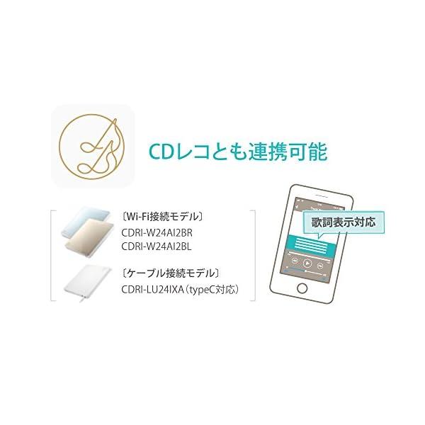 I-O DATA カラオケマイク 家庭用/1人...の紹介画像7