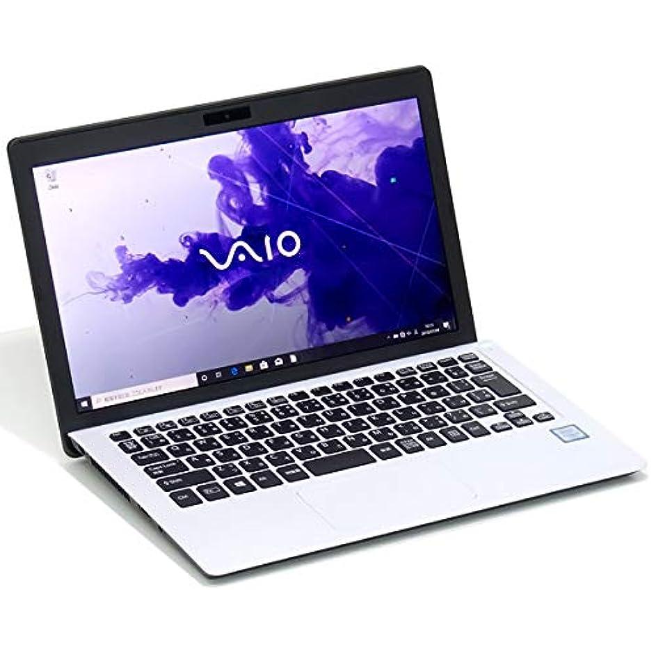 再生無一文朝中古 ノートパソコン 本体 ノートパソコン 本体 VAIO S11 VJS111D12N Core i3 6100U 2.3GHz 4GB SSD:128GB Windows10 11インチ フルHD 無線LAN Bluetooth Webcam LibreOffice