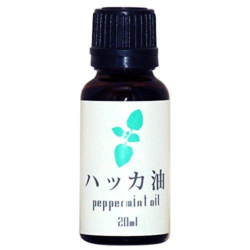 ガレージゼロ ハッカ油 (20ml)