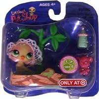 Littlest Pet Shop (リトルペットショップ) Target Exclusive Chick with Bonnet 284(並行輸入)