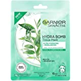 Garnier SkinActive Hydra Bomb Tissue Face Mask Green Tea