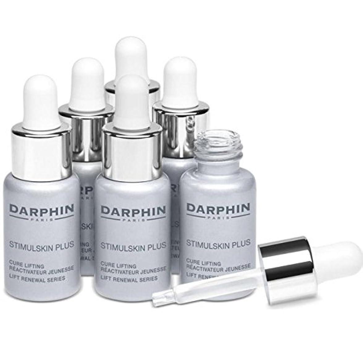 愛するに対応する作るDarphin Stimulskin Plus Lift Renewal Series (Pack of 6) - ダルファンスティプラスリフトリニューアルシリーズ x6 [並行輸入品]