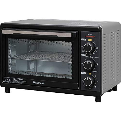 アイリスオーヤマ『コンベクションオーブン FVC-D15B』