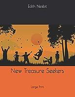 New Treasure Seekers: Large Print
