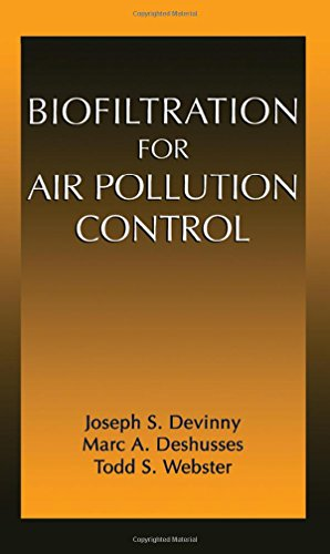 Download Biofiltration for Air Pollution Control 1566702895