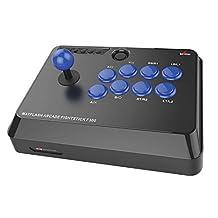 Mayflash F300 Arcade Fight Stick Joystick for PS4 PS3 XBOX ONE XBOX 360 PC Switch NeoGeo mini