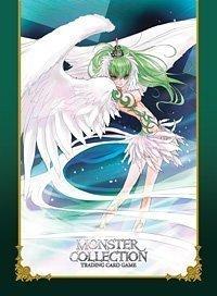 キャラクタースリーブコレクション モンスター・コレクションTCG 雷鳴の舞姫ライカ