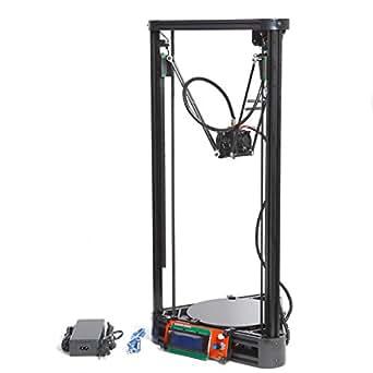 デルタ型3Dプリンター「3Dグレコ」 3DPRTRE2 ※日本語マニュアル付き サンコーレアモノショップ