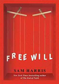 Free Will by [Harris, Sam]