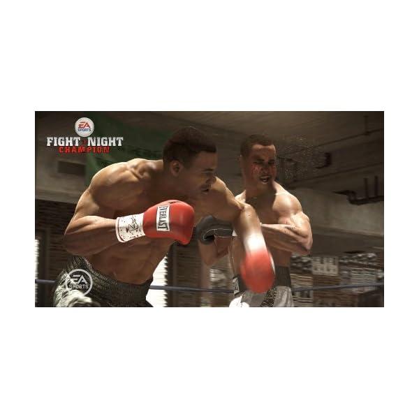 Fight Night Champion (輸...の紹介画像6