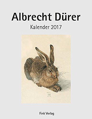 Albrecht Duerer 2017. Kunstkarten-Einsteckkalender