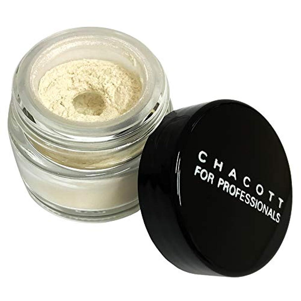 プロトタイプエイリアス医薬品CHACOTT<チャコット> メイクアップカラーバリエーション<パール> 683.ロイヤルグリーン (B)